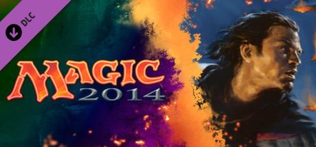 "Magic 2014 ""Dodge and Burn"" Foil Conversion"