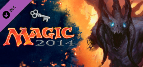"""Купить Magic 2014 """"Lord of Darkness"""" Deck Key (DLC)"""