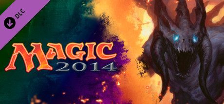 """Magic 2014 """"Lord of Darkness"""" Foil Conversion"""
