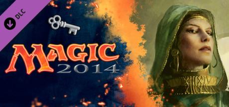 "Magic 2014 ""Hall of Champions"" Deck Key"