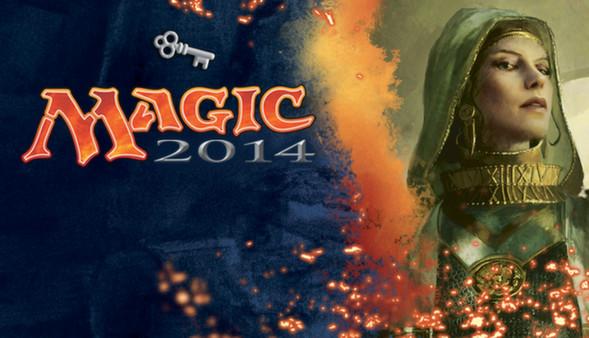 "Magic 2014 ""Hall of Champions"" Deck Key (DLC)"