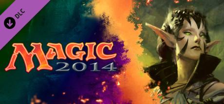 """Magic 2014 """"Sylvan Might"""" Foil Conversion"""