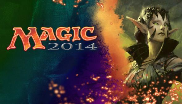 """Magic 2014 """"Sylvan Might"""" Foil Conversion (DLC)"""