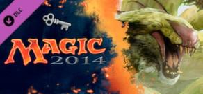 "Magic 2014 ""Hunting Season"" Deck Key"