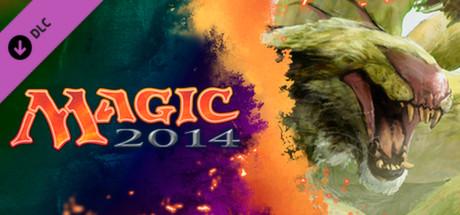 "Magic 2014 ""Hunting Season"" Foil Conversion"