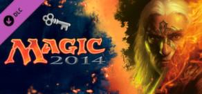 "Magic 2014 ""Warsmith"" Deck Key"