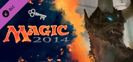 Magic 2014 Unfinished Business Deck Key