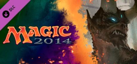 Magic 2014 Unfinished Business Foil Conversion