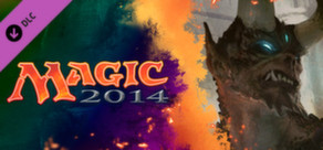 "Magic 2014 ""Unfinished Business"" Foil Conversion"