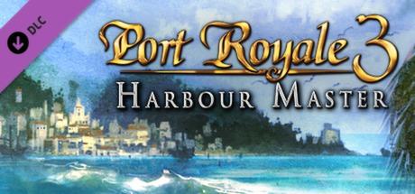 Port Royale 3 - Harbour Master