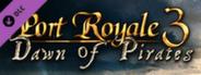 Port Royale 3 PirateLife