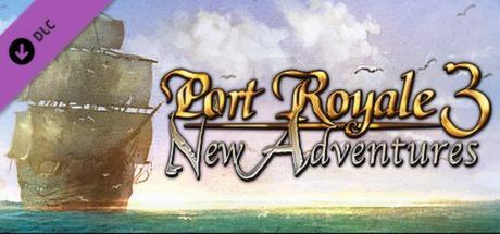 Port Royale 3 - New Adventures