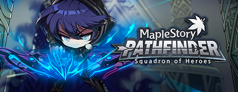 MapleStory on Steam
