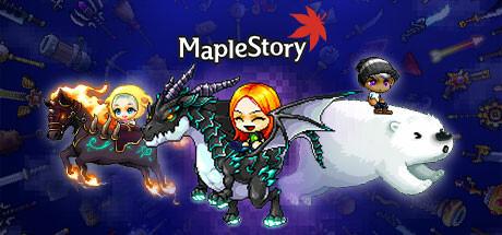 MapleStory :: Anúncios do grupo