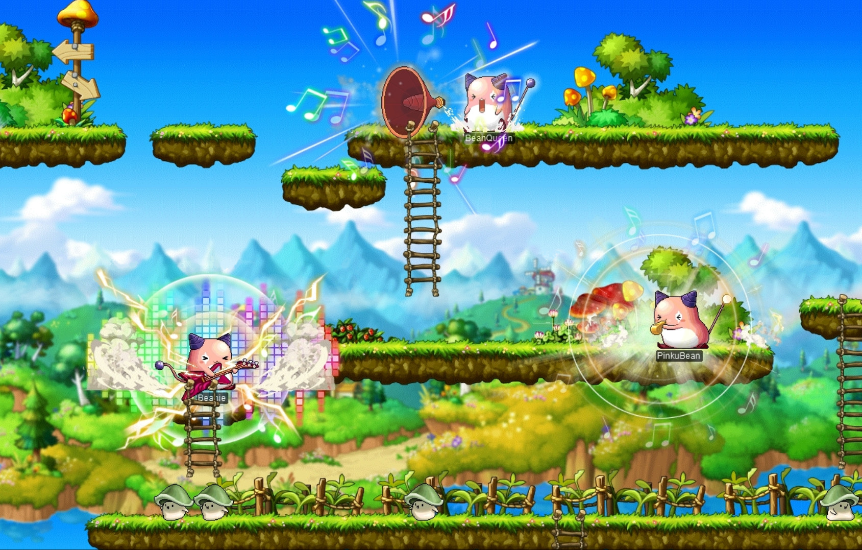 Image result for maplestory""