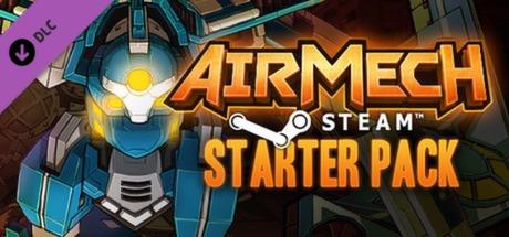 Купить AirMech Strike Pack (DLC)