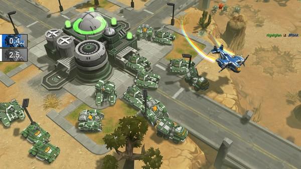 AirMech Strike Pack (DLC)