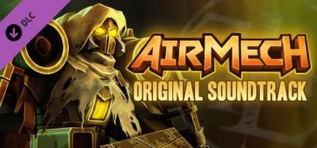 Купить AirMech® Soundtrack (DLC)