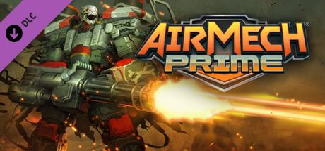 Купить AirMech® Prime (DLC)