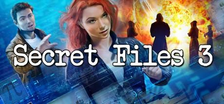 Купить Secret Files 3