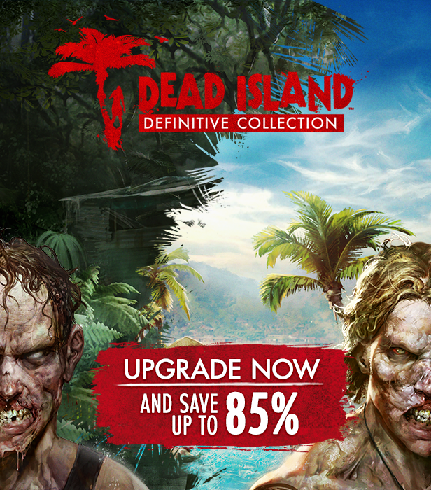 How To Get Dead Island Riptide In Definitive Edition