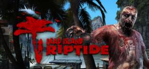 Dead Island Riptide cover art