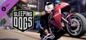 Sleeping Dogs: Ghost Pig