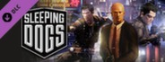 Sleeping Dogs - Square Enix Character Pack