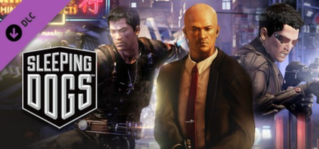 Купить Sleeping Dogs: Square Enix Character Pack (DLC)