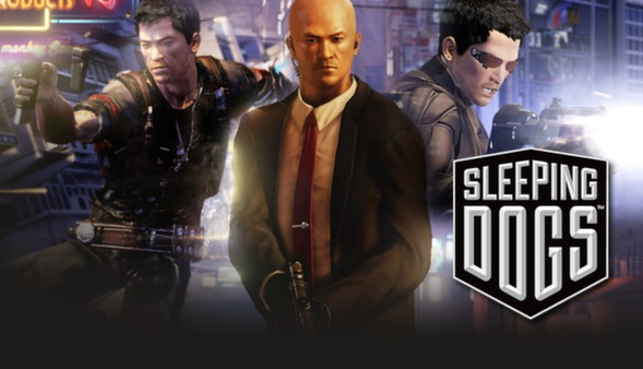 Sleeping Dogs: Square Enix Character Pack (DLC)