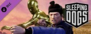 Sleeping Dogs - Movie Masters Pack