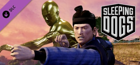 Купить Sleeping Dogs: Movie Masters Pack (DLC)