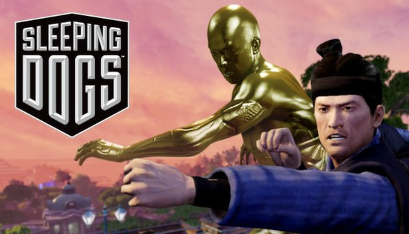 Sleeping Dogs: Movie Masters Pack (DLC)