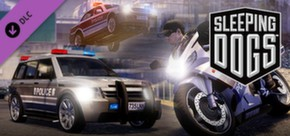 Sleeping Dogs: Law Enforcer Pack