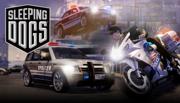 Sleeping Dogs: Law Enforcer Pack (DLC)