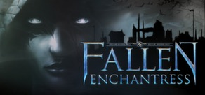 Fallen Enchantress cover art