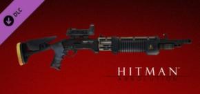 Hitman: Absolution: Agency SPS 12