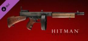 Hitman: Absolution: Bronson M1928 Gun