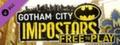 Gotham City Impostors Free to Play: Gadget Pack - Professional-dlc