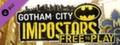 Gotham City Impostors Free to Play: Crocky-dlc