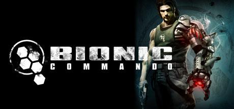 Купить Bionic Commando