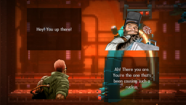 Bionic Commando: Rearmed