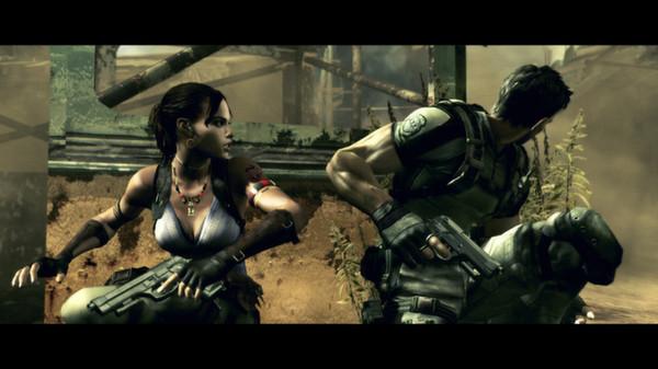 Resident Evil™ 5/ Biohazard 5®