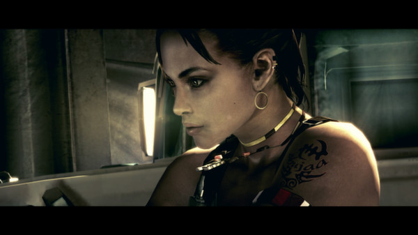 скриншот Resident Evil 5 / Biohazard 5 5