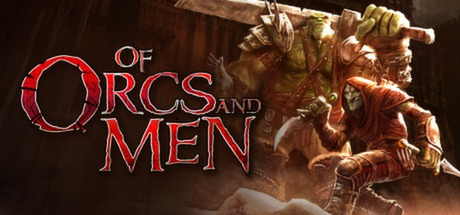 Of Orcs And Men cover art