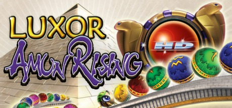 Teaser image for Luxor: Amun Rising HD