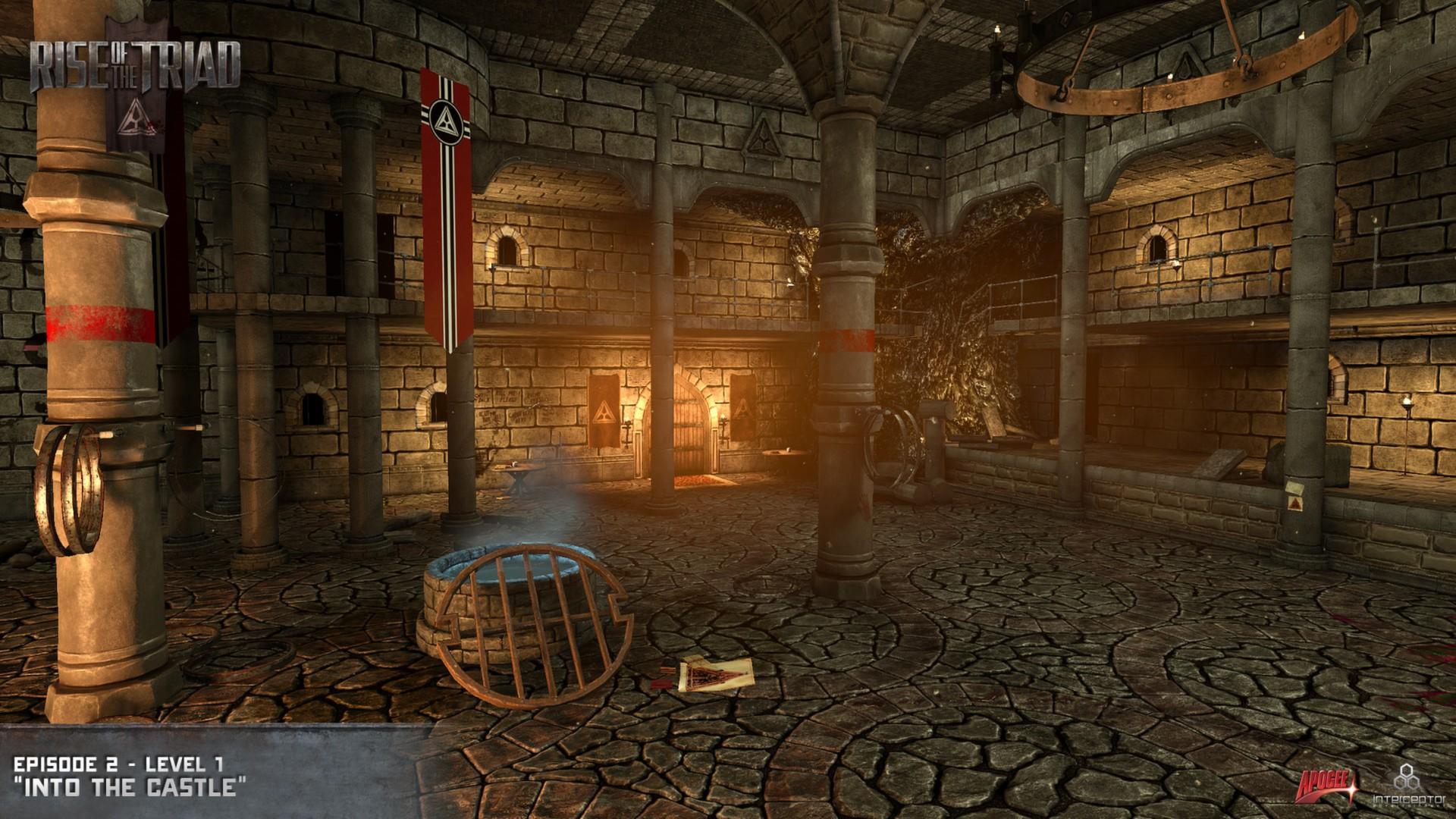 Rise of the Triad (2013) screenshot 1