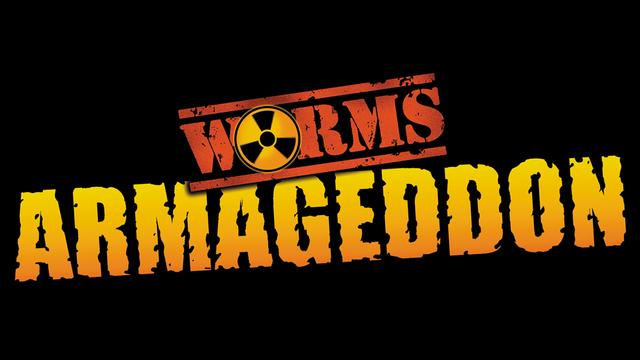Worms Armageddon logo