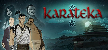 Teaser image for Karateka