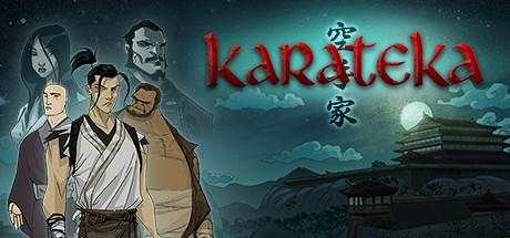 Сэкономьте 61% при покупке Karateka в Steam
